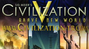 Civilization 5 Brave New World Rehberi