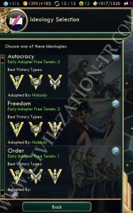 ideoloji autocracy freedom order